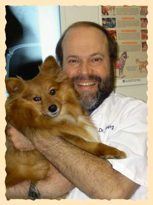 Dr. Rittenberg and Bru